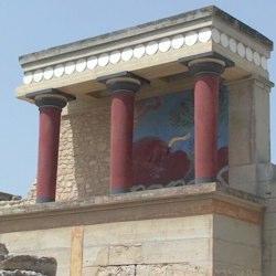 Knossos and Rethymno, Crete – Greece – Video Episode 58