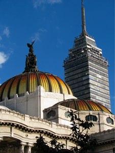 Travel to Mexico City, Mexico – Episode 177