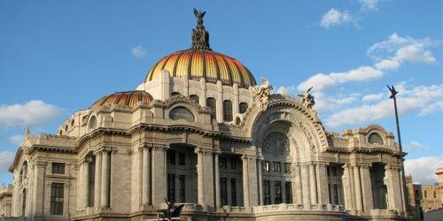Travel to Mexico City, Mexico - Episode 177
