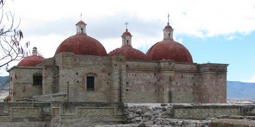 Oaxaca, Mexico - Felipe the Weaver (part 1) - Video Episode 46
