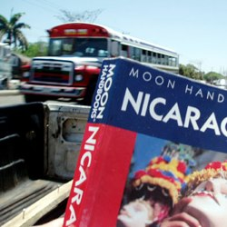 Travel to Nicaragua – Episode 124