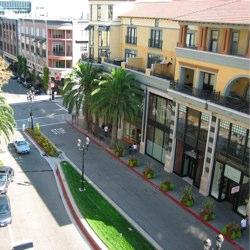 Hotel Valencia – San Jose – A Quiet Retreat in Santana Row
