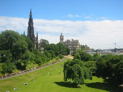 Travel to Scotland – Episode 166