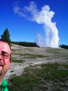 Travel to Yellowstone and Grand Teton National Parks – Amateur Traveler Episode 183 Transcript